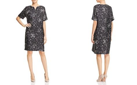 Lafayette 148 New York Thoren Sprinkle-Print Dress - Bloomingdale's_2