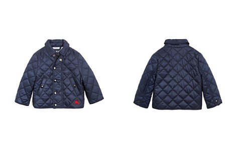 Burberry Boys' Lyle Quilted Jacket - Baby - Bloomingdale's_2