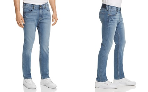 PAIGE Federal Slim Fit Jeans in Reymore - 100% Exclusive - Bloomingdale's_2