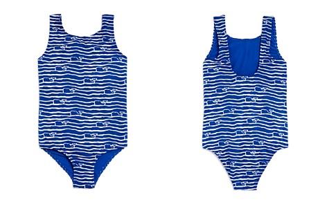 Vineyard Vines Girls' Whale Wave Swimsuit - Little Kid, Big Kid - Bloomingdale's_2