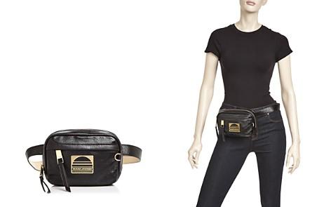 MARC JACOBS Leather Belt Bag - Bloomingdale's_2