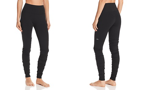 Alo Yoga Goddess High-Waist Leggings - Bloomingdale's_2