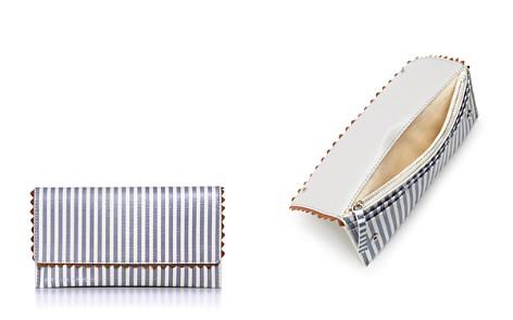 Loeffler Randall Everything Striped Leather Wallet - Bloomingdale's_2