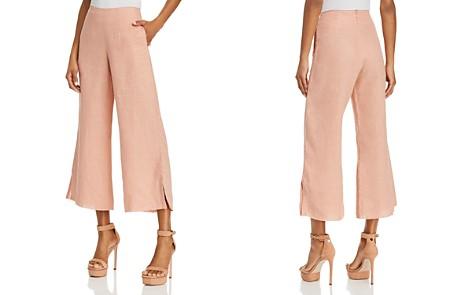 Faithfull the Brand Carmen Wide-Leg Pants - Bloomingdale's_2