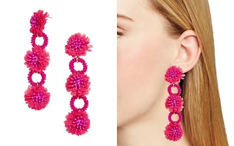 BAUBLEBAR Vernita Floral & Hoop Drop Earrings - Bloomingdale's_2
