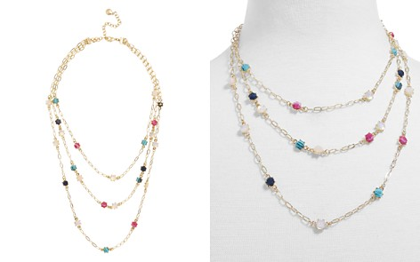BAUBLEBAR Luzetta Layered Necklace - Bloomingdale's_2
