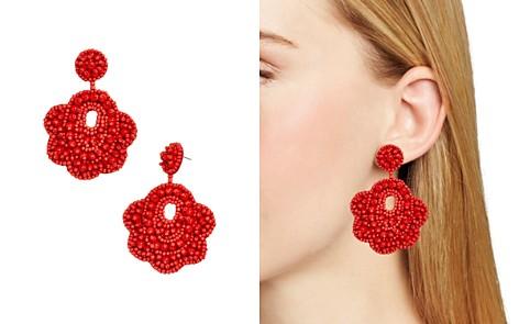 BAUBLEBAR Merralina Floral Drop Earrings - Bloomingdale's_2
