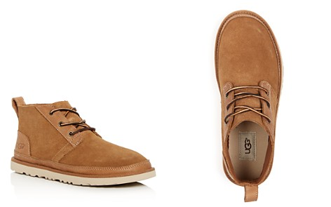 UGG® Men's Neumel Unlined Leather Boots - Bloomingdale's_2