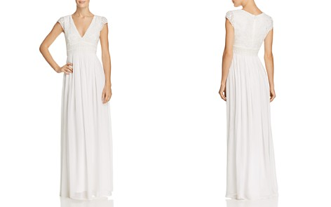 FRENCH CONNECTION Palmero Embellished Wedding Dress - Bloomingdale's_2