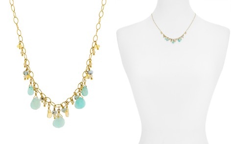 "Chan Luu Stone Statement Necklace, 17.5"" - Bloomingdale's_2"