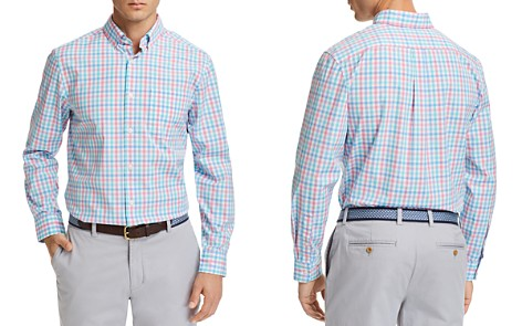 Vineyard Vines Cattail Check Classic Fit Button-Down Shirt - Bloomingdale's_2