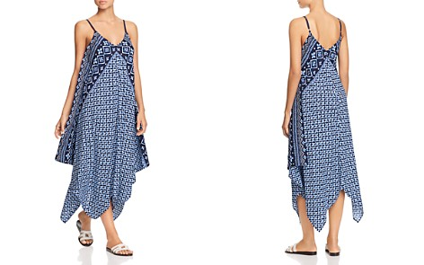 Tommy Bahama Scarf Dress Swim Cover-Up - Bloomingdale's_2