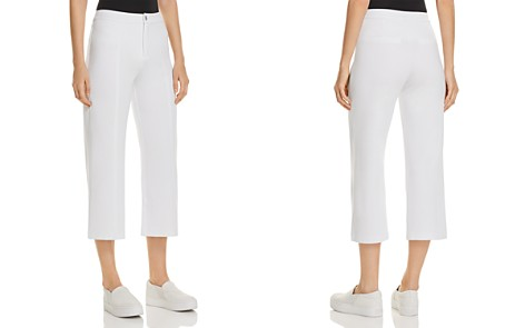 Lyssé Jackie Cropped Pants - Bloomingdale's_2