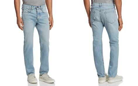 rag & bone FIT 2 Slim Fit Jeans in Somerset - Bloomingdale's_2