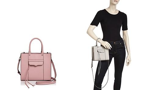 Rebecca Minkoff Mini MAB Leather Crossbody - Bloomingdale's_2
