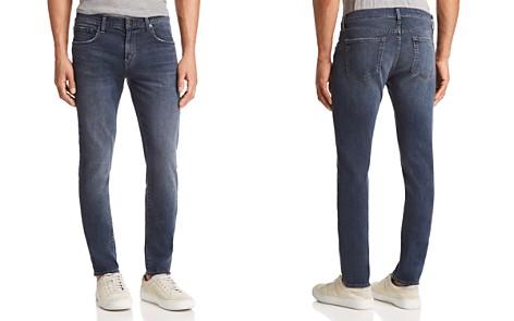 J Brand Mick Skinny Fit Jeans in Alaraph - Bloomingdale's_2