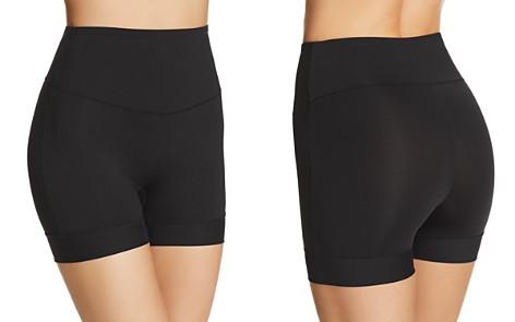 Yummie Tummie Tamers Mid-Waist Shorts - Bloomingdale's_2