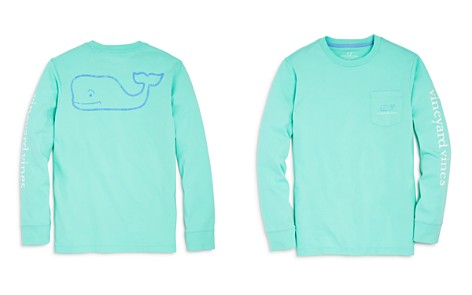 Vineyard Vines Boys' Long-Sleeve Whale Tee - Little Kid, Big Kid - Bloomingdale's_2