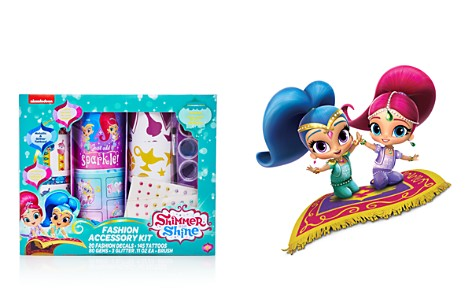 Saavi x Nickelodeon Shimmer and Shine© Fashion Accessory Kit - 100% Exclusive - Ages 6+ - Bloomingdale's_2
