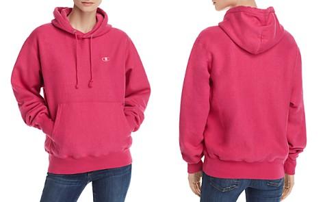 Champion Reverse Weave Hooded Sweatshirt - Bloomingdale's_2