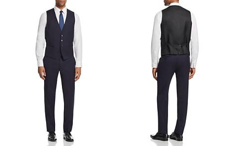 BOSS Slim Fit Create Your Look Suit Separate Vest - Bloomingdale's_2