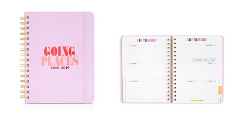 ban.do 2018-2019 Medium 13-Month Planner, Going Places - Bloomingdale's_2