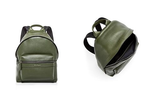 Salvatore Ferragamo Firenze Leather Backpack - Bloomingdale's_2
