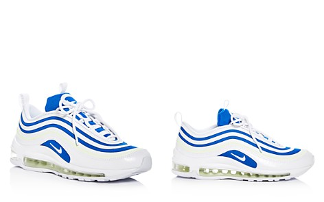 Nike Women's Air Max 97 Ultra '17 SE Lace Up Sneakers - Bloomingdale's_2