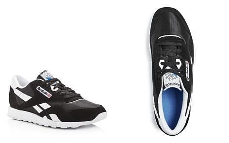 Reebok Men's Classic Lace Up Sneakers - Bloomingdale's_2