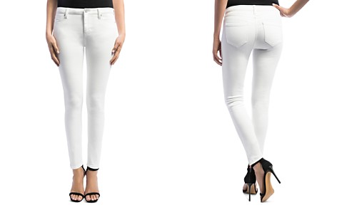 Liverpool Abby Skinny Jeans in Bright White - Bloomingdale's_2