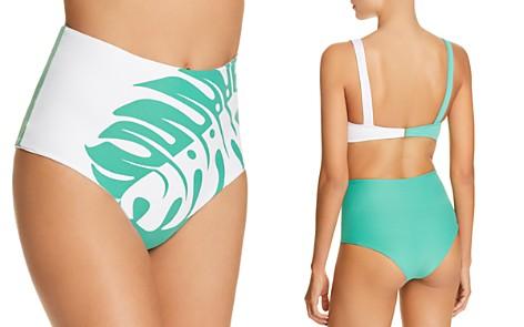 L*Space Portia High Waist Bikini Bottom - Bloomingdale's_2