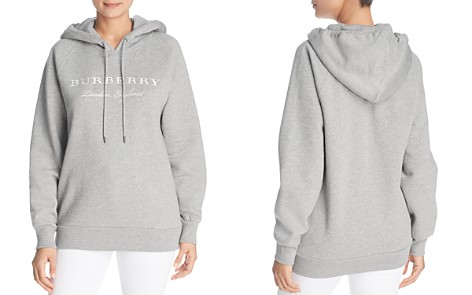 Burberry Krayford Logo Hooded Sweatshirt - Bloomingdale's_2