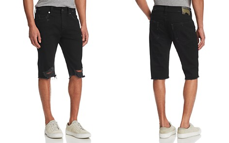 True Religion Rocco Slim Fit Shorts - Bloomingdale's_2