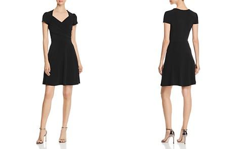 Leota Ruched Sweetheart Dress - Bloomingdale's_2