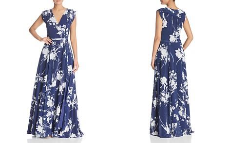 Yumi Kim Sashay Away Wrap Maxi Dress - Bloomingdale's_2