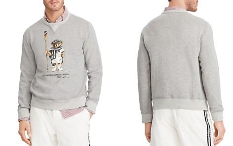 Polo Ralph Lauren Polo Bear Crewneck Sweatshirt - Bloomingdale's_2