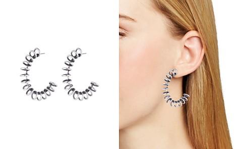 Dannijo Sargent Earrings - Bloomingdale's_2