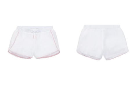 Polo Ralph Lauren Girls' Cotton Gauze Shorts - Little Kid - Bloomingdale's_2