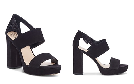 VINCE CAMUTO Women's Jayvid Suede Platform Sandals - Bloomingdale's_2