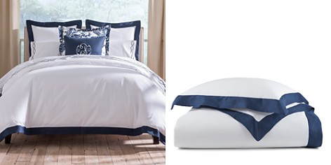 Peacock Alley Mandalay Cuff Bedding Collection - Bloomingdale's_2
