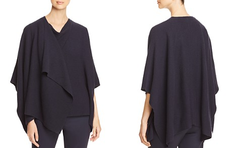 Lafayette 148 New York Cashmere Wrap - Bloomingdale's_2
