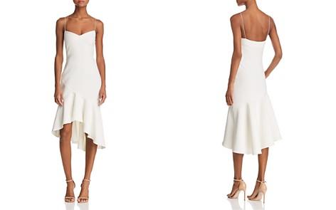 LIKELY Ophelia Flounced Midi Sheath Dress - Bloomingdale's_2