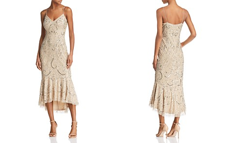Aidan Mattox Embellished Midi Dress - 100% Exclusive - Bloomingdale's_2