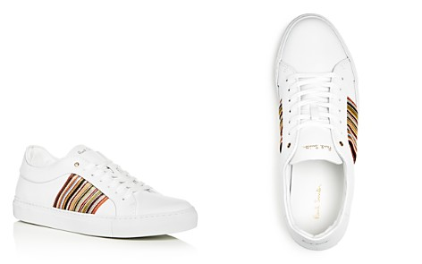 Paul Smith Men's Ivo Leather Lace-Up Sneakers - Bloomingdale's_2