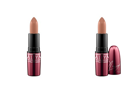 M·A·C Lipstick, Aaliyah Collection - Bloomingdale's_2
