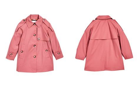Burberry Girls' Reconstructed Trench Coat - Little Kid, Big Kid - Bloomingdale's_2