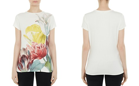 Ted Baker Pippie Tranquility Tee - Bloomingdale's_2