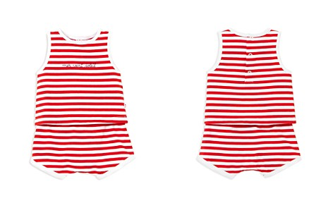 Jacadi Boys' Sea Wind Sun Striped Tank & Shorts Set - Baby - Bloomingdale's_2