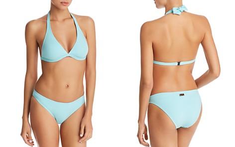 Vilebrequin Solid Water Bikini Top & Bikini Bottom - Bloomingdale's_2