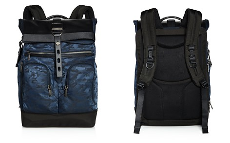 Tumi London Rolltop Backpack - 100% Exclusive - Bloomingdale's_2